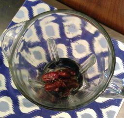 dates in blender