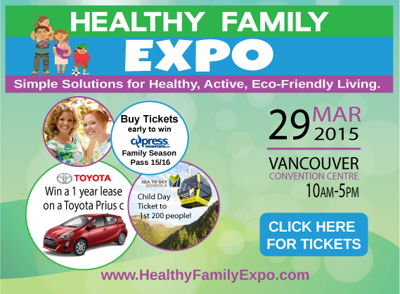 healthy family expo details