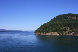Galiano Island, Gulf Islands (c) David Herrera, CC by 2.0