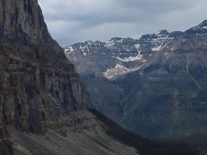 Stanley Glacier, Kootenay (c) Adam Kahtava, CC by 2.0