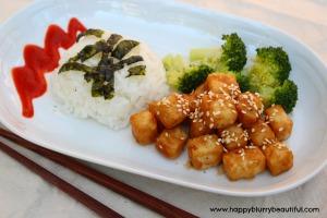 tofuteriyaki