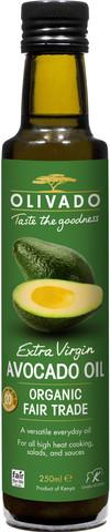 olivado extra virgin avocado oil